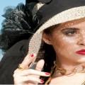 Beauty: Model: Danna Macêdo - Foto: Cival Jr