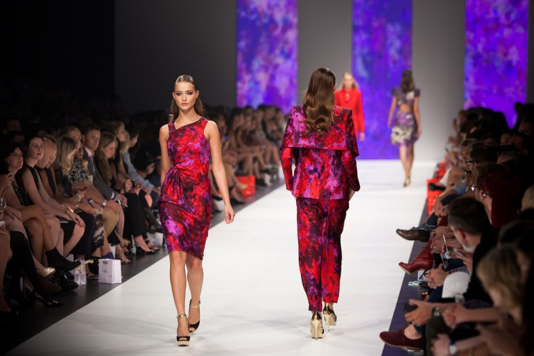 LMFF 2013 - Paris Rnway 2 - by InStyle