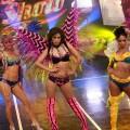 Sexy Peruvian Girls