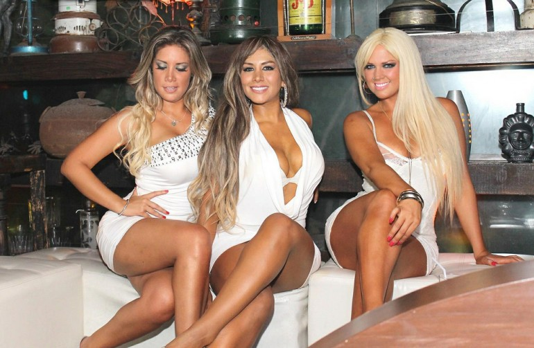 Women Peru Sexy