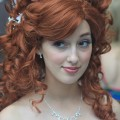 San Diego Comic-Con International 2012: Red-haired princess